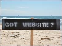 Website Commercials, Video for Websites