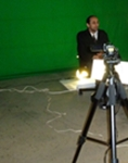 Green Screen  Website Commercial